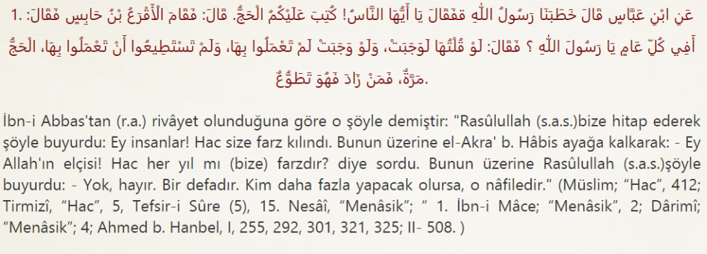hadis-1